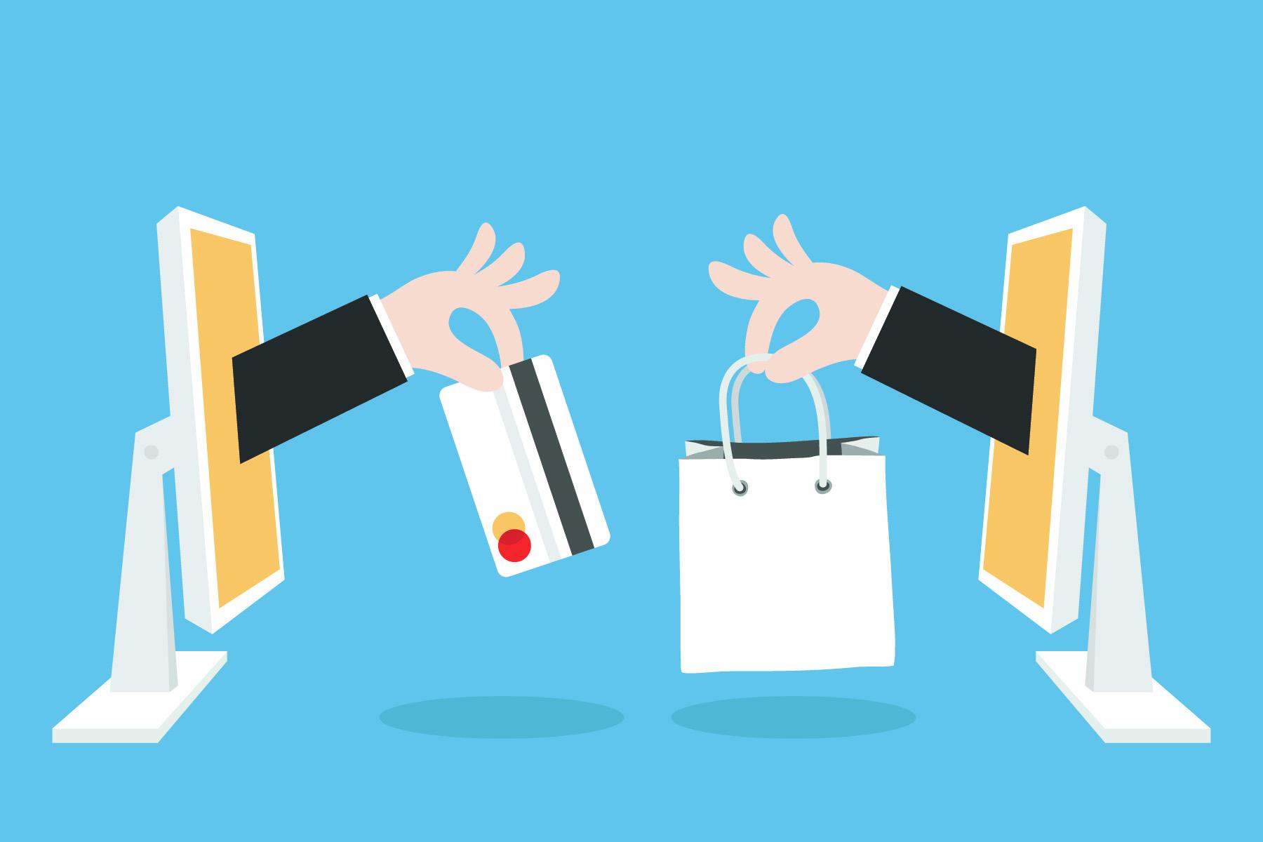 Piattaforma e-commerce proprietaria