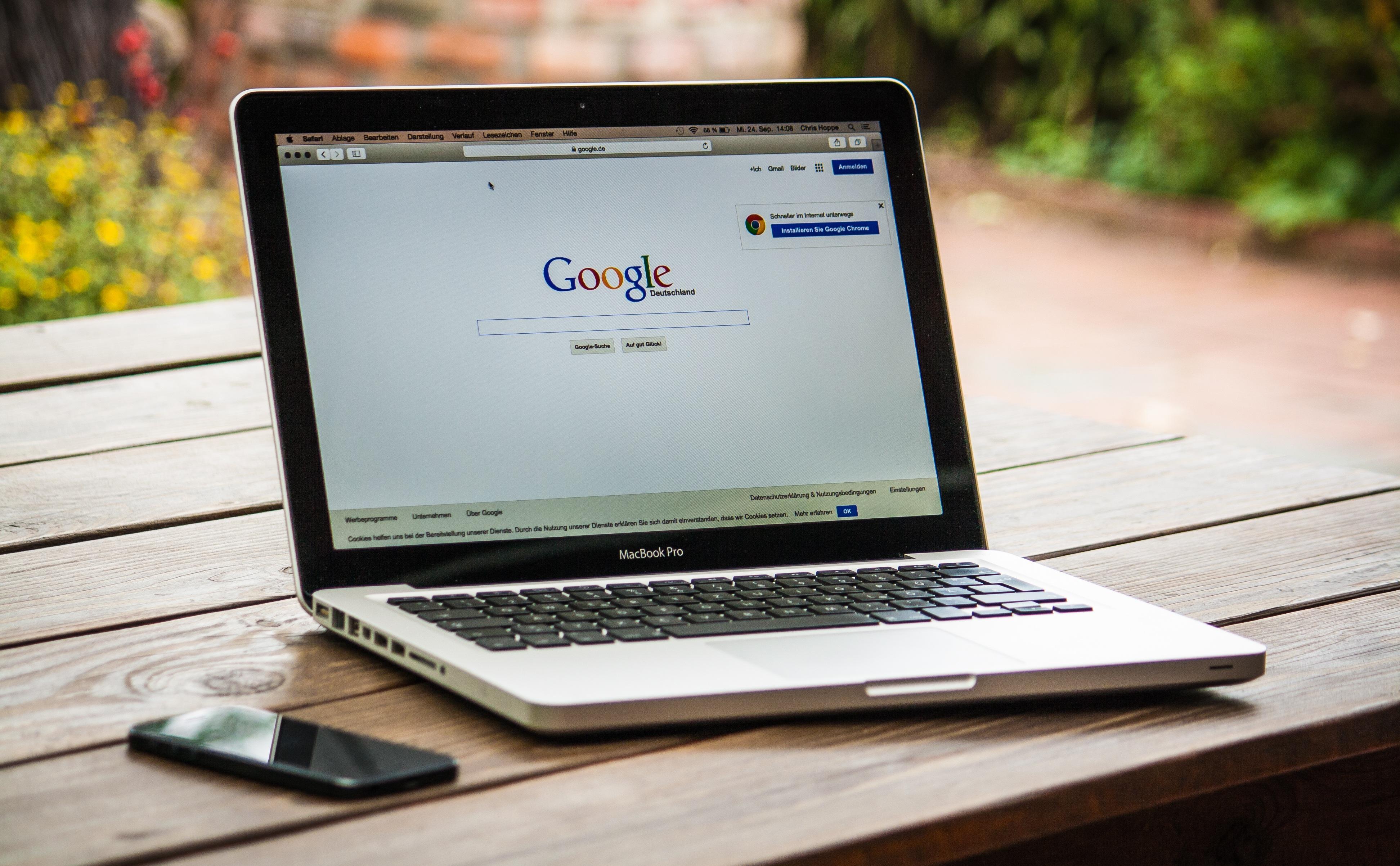 La pubblicità di AdWords sulla Rete di Ricerca di Google